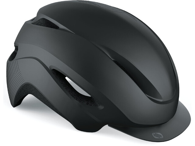 Rudy Project Central Cykelhjelm, black matte